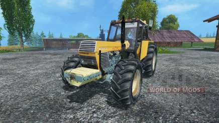 Ursus 1604 v3.0 для Farming Simulator 2015