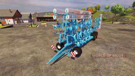Культиватор Lemken Gigant 1400 для Farming Simulator 2013
