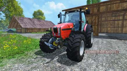 Same Fortis 190 v2.0 для Farming Simulator 2015