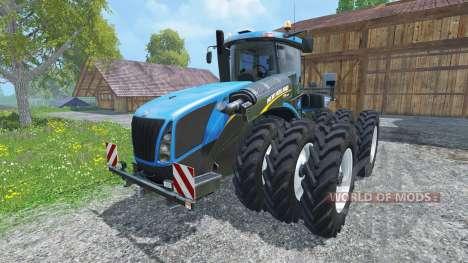 New Holland T9.565 TRC для Farming Simulator 2015