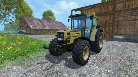 Huerlimann H488 для Farming Simulator 2015