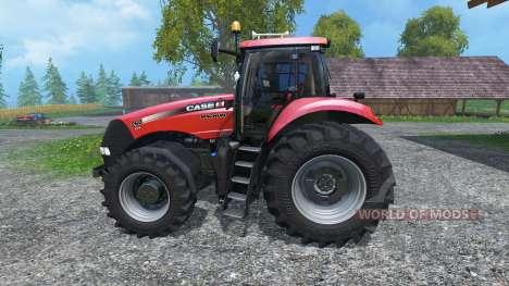 Case IH Magnum CVX 260 v1.3 для Farming Simulator 2015