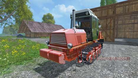 ВТ 150 для Farming Simulator 2015