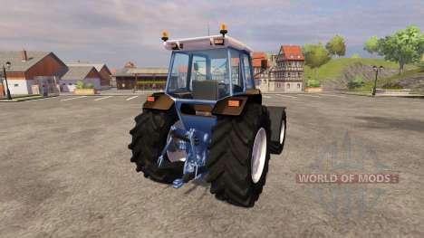 Ford 8630 Powershift для Farming Simulator 2013