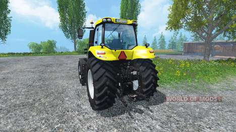 New Holland T8.435 v3.0 Final для Farming Simulator 2015