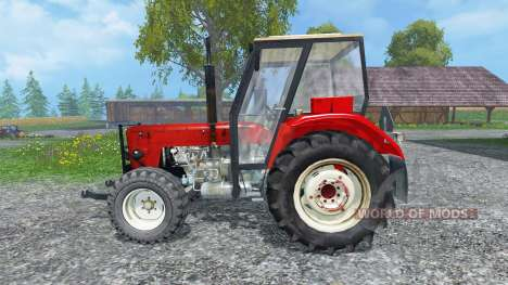 Ursus C360 для Farming Simulator 2015