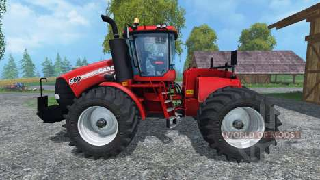 Case IH Steiger 550 HD для Farming Simulator 2015