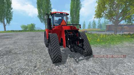 Case IH Rowtrac 400 для Farming Simulator 2015