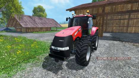 Case IH Magnum CVX 260 v1.2 для Farming Simulator 2015