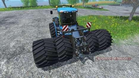 New Holland T9.565 Twin для Farming Simulator 2015