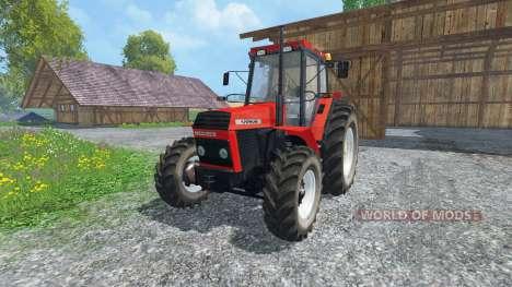 Ursus 934 для Farming Simulator 2015