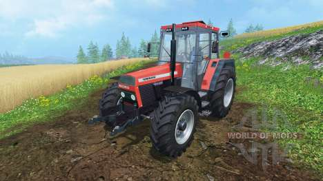 Ursus 1234 для Farming Simulator 2015