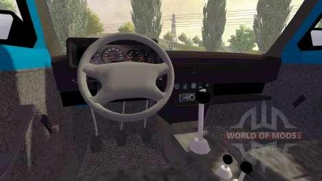 ВАЗ 21214 Нива для Farming Simulator 2013