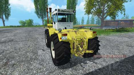 RABA Steiger 250 WSB clean для Farming Simulator 2015