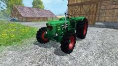 Deutz-Fahr D 8005 v0.5