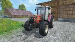 Same Explorer 90 для Farming Simulator 2015