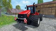 Case IH Steiger 600 HD для Farming Simulator 2015