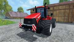 Case IH Steiger 500 HD для Farming Simulator 2015