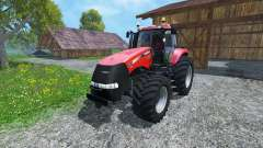 Case IH Magnum CVX 340 v1.2 для Farming Simulator 2015