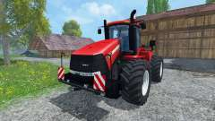 Case IH Steiger 450 HD