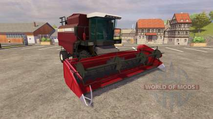 КЗС-10К Полесье GS10 для Farming Simulator 2013