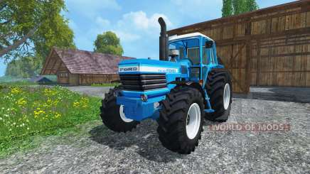 Ford TW 30 для Farming Simulator 2015