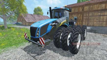 New Holland T9.565 TRC для Farming Simulator 2015