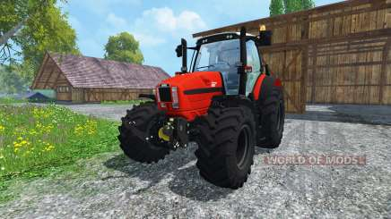 Same Fortis 190 Edit для Farming Simulator 2015