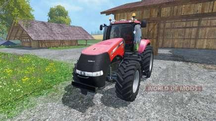 Case IH Magnum CVX 235 v1.3 для Farming Simulator 2015