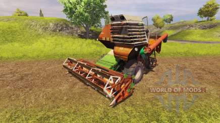СК-5М Нива для Farming Simulator 2015
