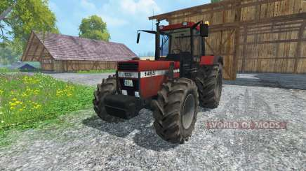Case IH 1455 XL dirt для Farming Simulator 2015