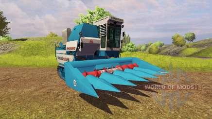 Енисей 1200РМ для Farming Simulator 2013