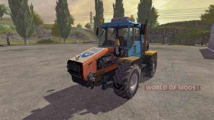 ХТА 200 Слобожанец для Farming Simulator 2013