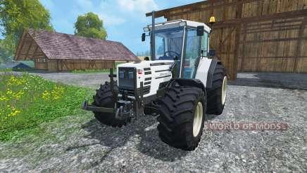 Hurlimann H488 FL v1.3 для Farming Simulator 2015