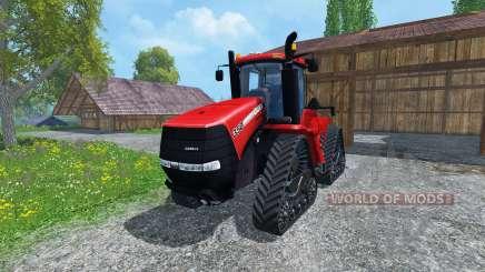Case IH Rowtrac 350 для Farming Simulator 2015