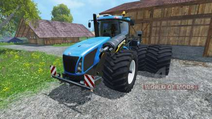 New Holland T9.565 Twin для Farming Simulator 2015
