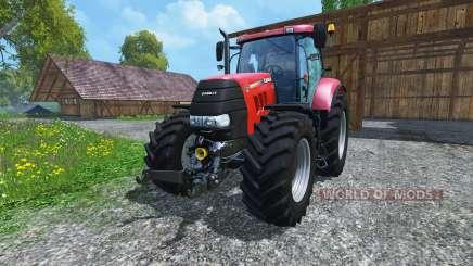 Case IH Puma CVX 225 v1.1 для Farming Simulator 2015