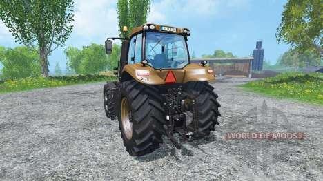 New Holland T8.435 Color Choice v2.0 для Farming Simulator 2015