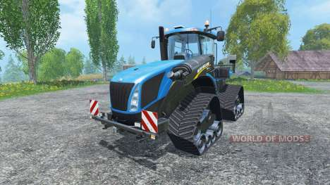 New Holland T9.565 ATI для Farming Simulator 2015