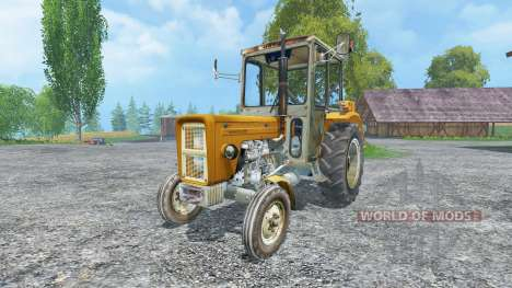 Ursus C-360 v1.1 для Farming Simulator 2015