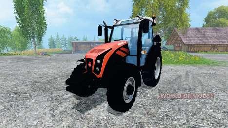 Ursus 8014 H для Farming Simulator 2015