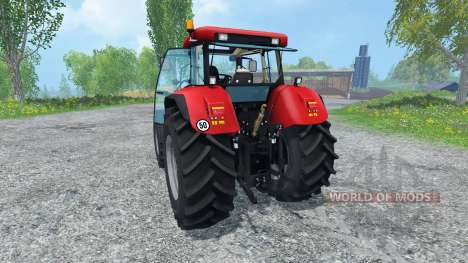 Case IH CVX 175 v2.0 для Farming Simulator 2015