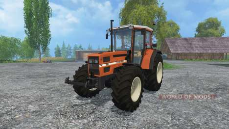 Same Explorer 90 для Farming Simulator 2015