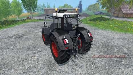 Fendt 936 Vario BB SCR v2.0 для Farming Simulator 2015