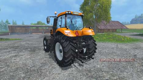 New Holland T8.435 v3.1 для Farming Simulator 2015