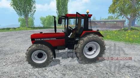 Case IH 1455 XL для Farming Simulator 2015
