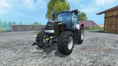 Case IH Puma CVX 160 Platinum Edition для Farming Simulator 2015