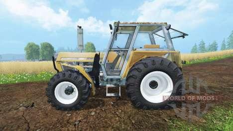 Ursus 904RT для Farming Simulator 2015