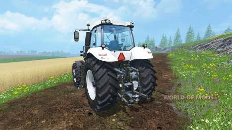 New Holland T8.320 ultra plus для Farming Simulator 2015