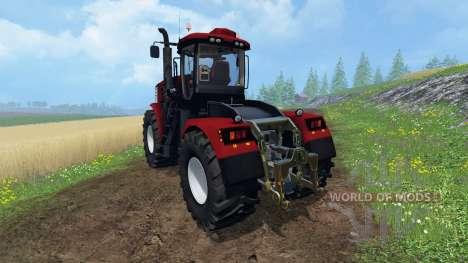 К-9450 Кировец для Farming Simulator 2015